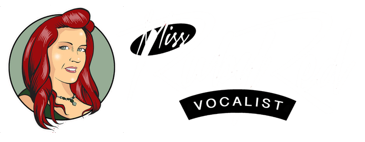 Miss Ruby Red Logo